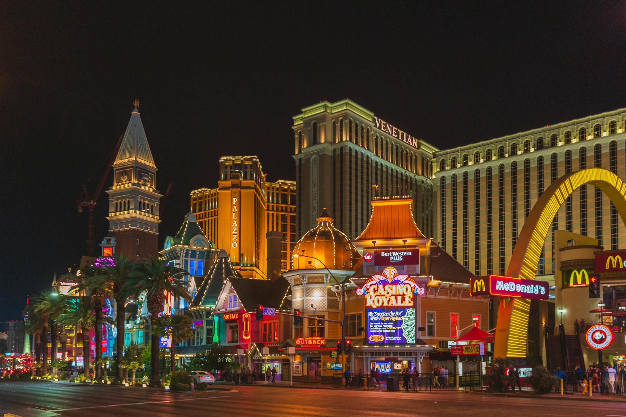 Astuces à Las Vegas : Jeu My Vegas